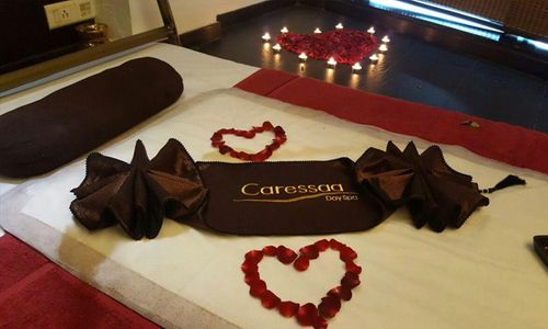 Caressaa Day Spa - Peninsula Grand Hotel Andheri West Mumbai