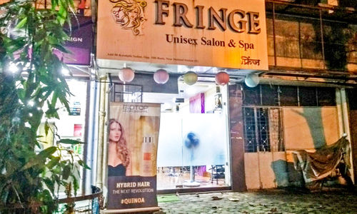 Fringe The Salon and Spa in Mulund West Mumbai