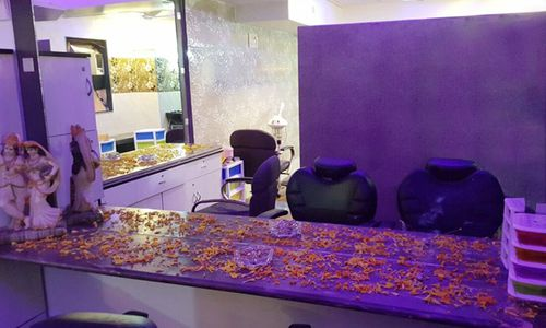 Rituals Spa and Salon in Thane West