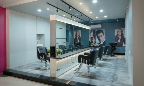 Calin Unisex Salon & Spa