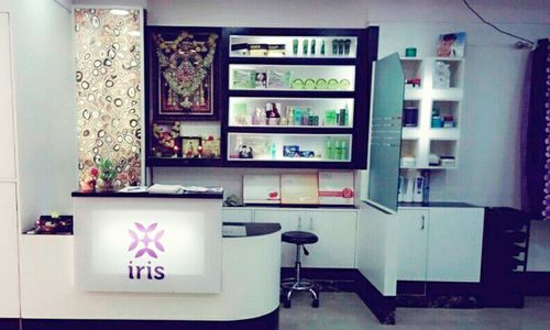 IRIS Salon And Spa Bangalore India