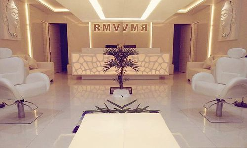 RMV Salon & Spa Bangalore India