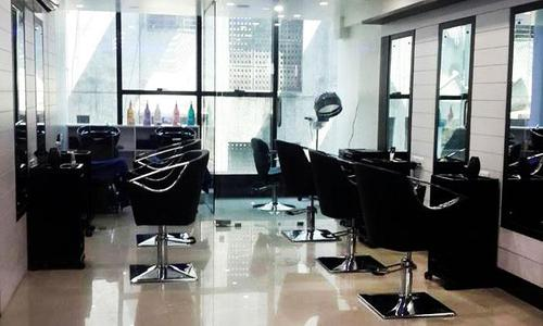 Schon Unisex Salon & Spa Academy Pune India