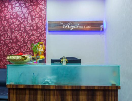 The Royal spa and salon Pune India 6