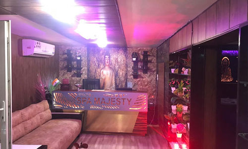 Affordable Spa in Greater Kailash, Delhi – Spa Majesty