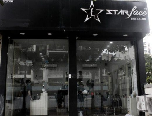 StarFace The Salon in Vashi Navi Mumbai