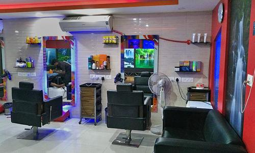 Blue Christy Spa and Salon - Best Spa and Salon near Greater Kailash 2 New Delhi