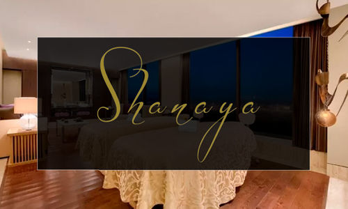 Shanaya Spa & Salon - The Leela Ambience Convention Hotel at Maharaja Surajmal Road, Surajmal Vihar Delhi