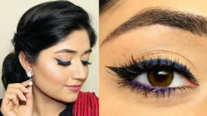 Ganesh Chaturthi Makeup Guide